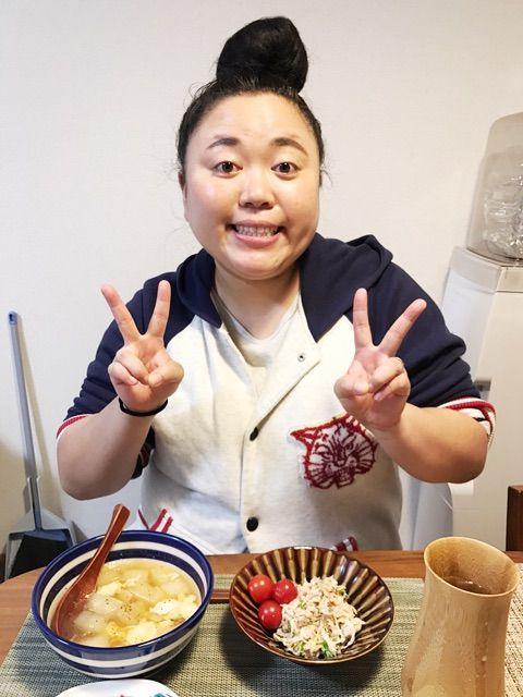 お笑いコンビ「ニッチェ」の江上敬子がついに女優デビューした!?のサムネイル画像