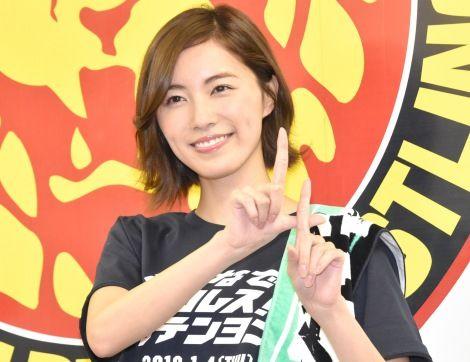 「2017年度プロレス大賞」特別賞を受賞♪SKE48松井珠理奈さん特集!のサムネイル画像