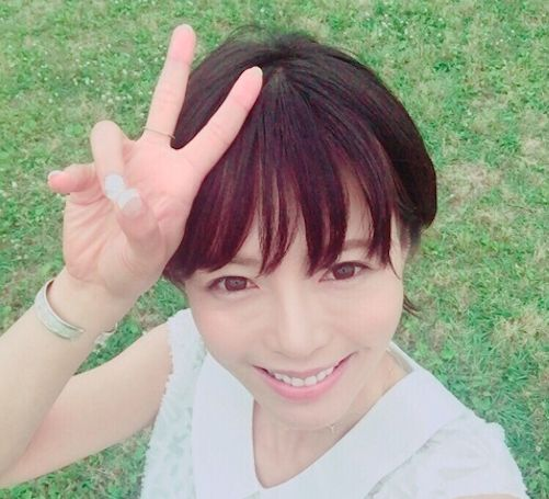 ドラマ「明日の君がもっと好き」に釈由美子出演!その役どころとは?のサムネイル画像