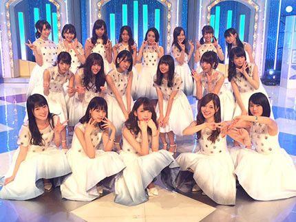 NHKの人気番組「AKB48SHOW!」で放送されたコントを特集してみた!のサムネイル画像