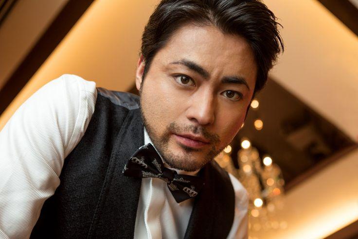 格好良くて面白い俳優♪山田孝之さんについてどーんとご紹介!のサムネイル画像