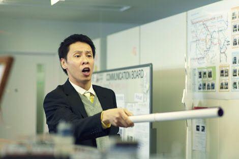 大倉孝二さんはデビュー以来毎年の様にドラマで活躍!主な出演歴とはのサムネイル画像