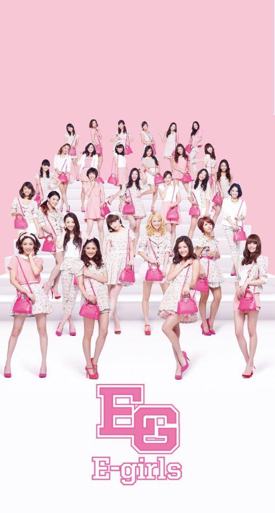 「E-girls」が2017年12月下旬に発売したライブDVDを特集してみた!のサムネイル画像