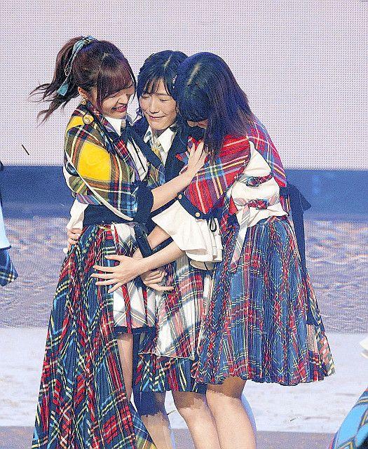 3月10日AKB48センター試験実施決定!あなたのグループ愛が試される!のサムネイル画像
