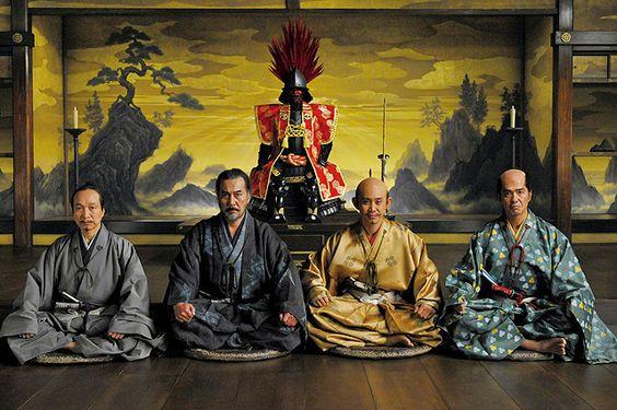 【画像付】映画「清須会議」の主要キャストを一覧で紹介します!のサムネイル画像