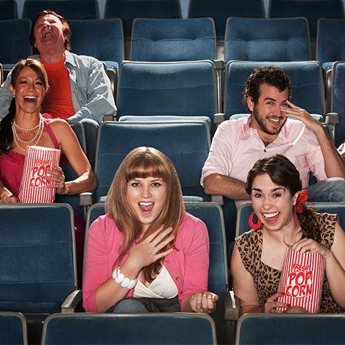映画館で最新のIMAX!そもそもIMAXってなに?4DXとは違うの?のサムネイル画像