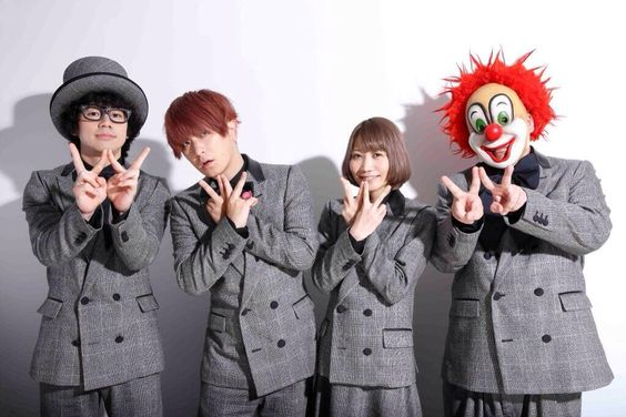 大人気バンドグループSEKAI NO OWARIメンバーSaoriさん第1子誕生報告のサムネイル画像
