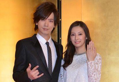 子供はいつ?北川景子さんとDAIGOさんの馴れ初めや妊娠の噂についてのサムネイル画像