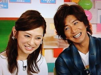 ドラマでの共演は2回目!?キムタクと北川景子のドラマを紹介のサムネイル画像