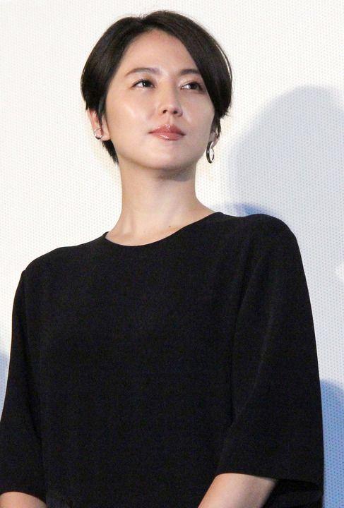妖艶な美しさを増す女優 長澤まさみのテレビドラマから目が離せないのサムネイル画像