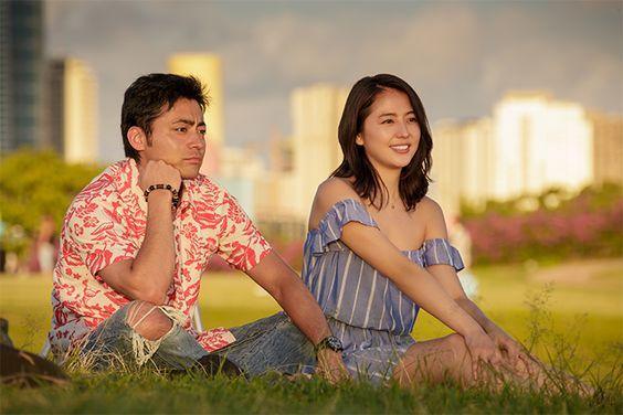 「50回目のファースト・キス」の長澤まさみと山田孝之10年前も共演のサムネイル画像