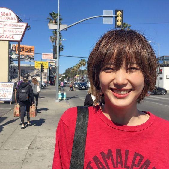 やっぱりかわいい女優の本田翼!その魅力を写真でいっきに特集!のサムネイル画像