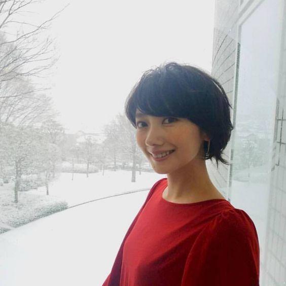 波瑠さんは高身長でスレンダー、最も彼女が活かされる活躍の場は?のサムネイル画像