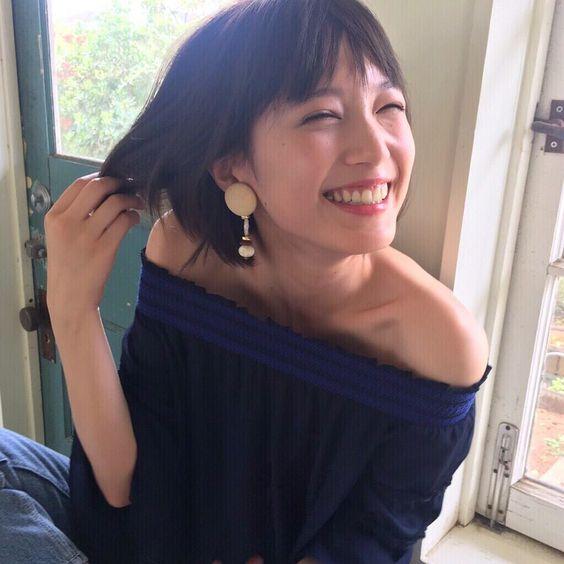本田翼の髪型を真似したい!行きつけの美容院や髪型をご紹介します!のサムネイル画像