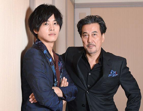 松坂桃李がカッコイイと大評判!映画『孤狼の血』のご紹介!のサムネイル画像