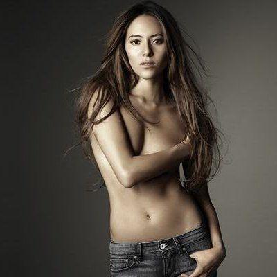 【高飛車】モデル-道端ジェシカはちょっと〇〇してしまう性格!?のサムネイル画像