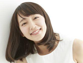 吉岡里帆のシュークリームの食べ方が可愛いい!見てる方まで幸せに!のサムネイル画像