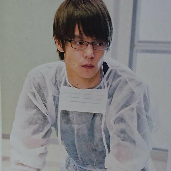 ヒモメン主演の窪田正孝。アンナチュラルでの演技が泣ける!のサムネイル画像