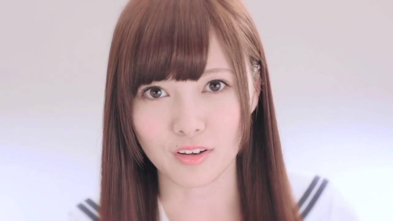白石麻衣さんの白くてキレイな歯は、お手入れをきっちりしている?!のサムネイル画像