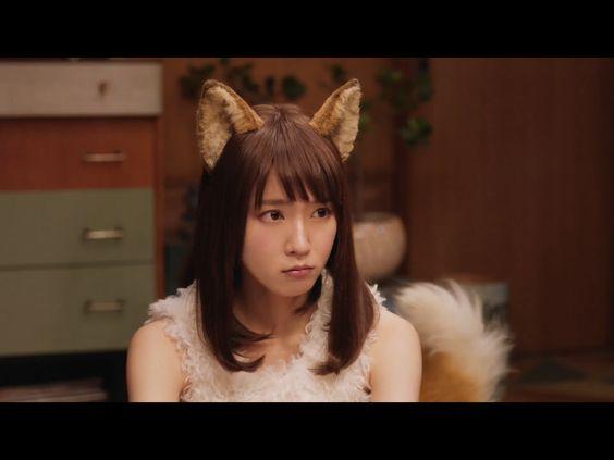吉岡里帆は重度の猫依存症!?愛猫と共に吉岡里帆の猫愛をご紹介!のサムネイル画像