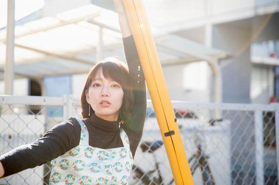 吉岡里帆さんが声優初挑戦!「から紅」についてまとめました!のサムネイル画像