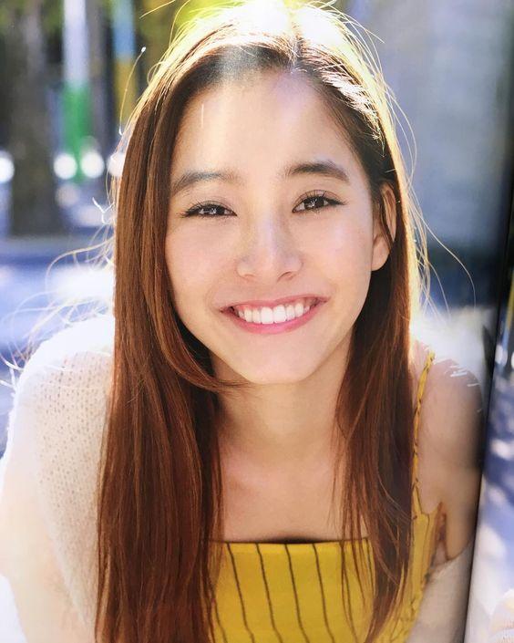 新木優子さんの髪型が可愛い!!可愛い髪形をインストールしよう!!のサムネイル画像