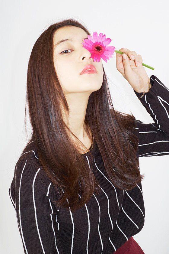 新木優子の可愛さの秘密は眉毛にあり!?メイクのポイントは?のサムネイル画像