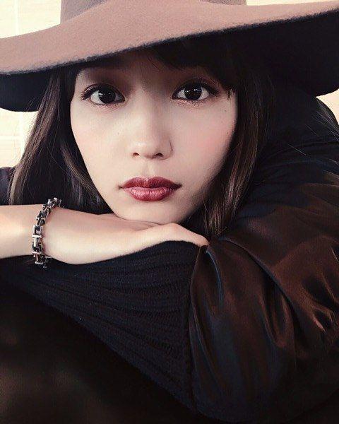 川口春奈さんのメイクのポイントが知りたい!ポイントは口紅って本当?のサムネイル画像