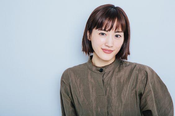 綾瀬はるかの新ドラマ「義母と娘のブルース」からその他の作品まで!のサムネイル画像