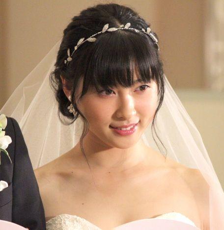 土屋太鳳が出演している話題の実話の映画!「8年越しの花嫁」のサムネイル画像