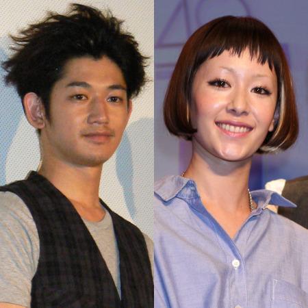 瑛太、木村カエラと結婚!2人の幸せ結婚生活を覗いちゃおう!!のサムネイル画像