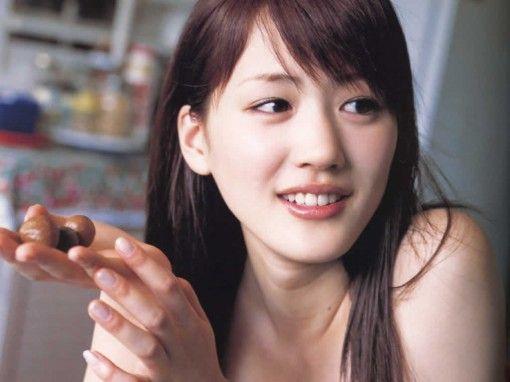 綾瀬はるかの顔の特徴は?整形している?とにかく肌が綺麗!!のサムネイル画像