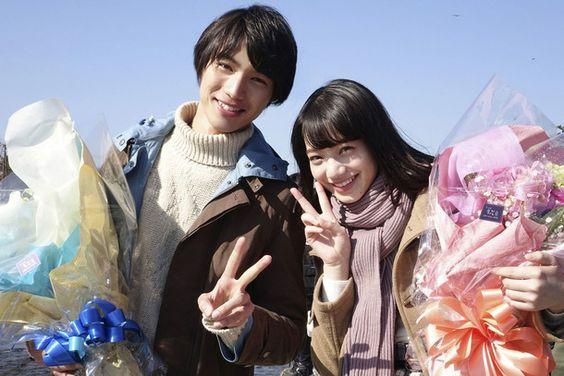 福士蒼汰と小松菜奈が共演の映画、濃厚キスシーンがあったって本当?のサムネイル画像
