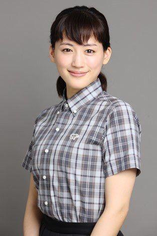 綾瀬はるかの最新ニュース!新ドラマ「義母と娘のブルース」に注目!のサムネイル画像