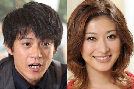 小栗旬と山田優が結婚した2012年、この年の二人を振り返ってみましたのサムネイル画像