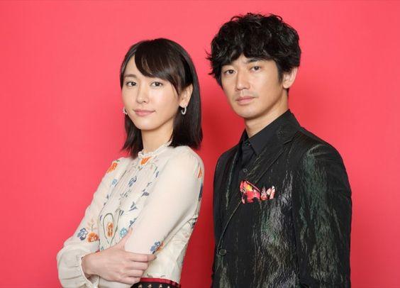 新垣結衣の映画「ミックス。」はどんな映画?瑛太との親密な関係も!のサムネイル画像