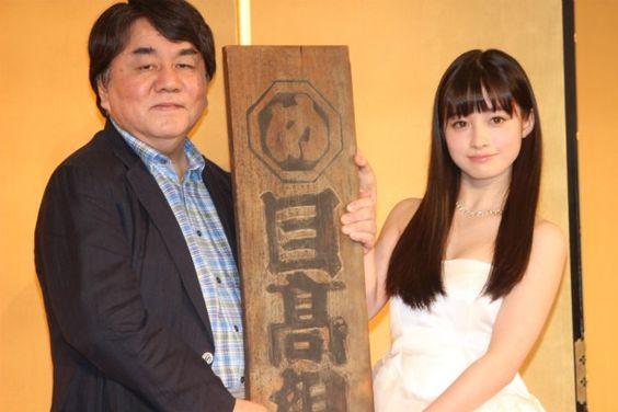 大ヒット映画「セーラー服と機関銃」の続編を演じる橋本環奈さんのサムネイル画像