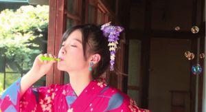 「1000年に一度」の逸材、橋本環奈さんの浴衣姿が評判に!のサムネイル画像