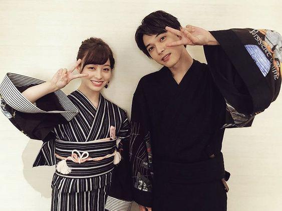 共演をきっかけに橋本環奈と吉沢亮が熱愛?2人の画像集めました!のサムネイル画像
