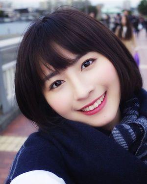 【注意!】これは新垣結衣本人ではありません!中国のそっくりさん!のサムネイル画像