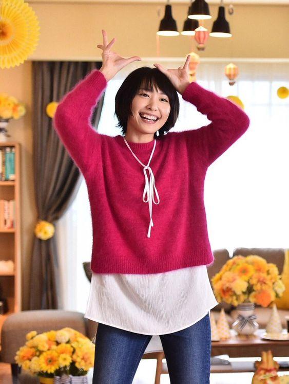 【一斉削除】新垣結衣の恋ダンスはもうネットで見られないのか?のサムネイル画像