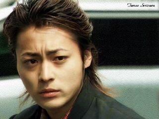 唯一無二のカメレオン俳優山田孝之!気になる出身や家族構成は?のサムネイル画像
