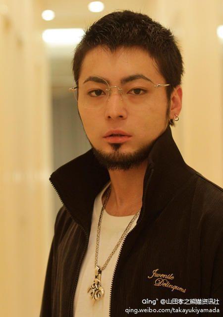 イケメン!短髪ヘアが似合っている山田孝之の画像とヘアセットの仕方のサムネイル画像