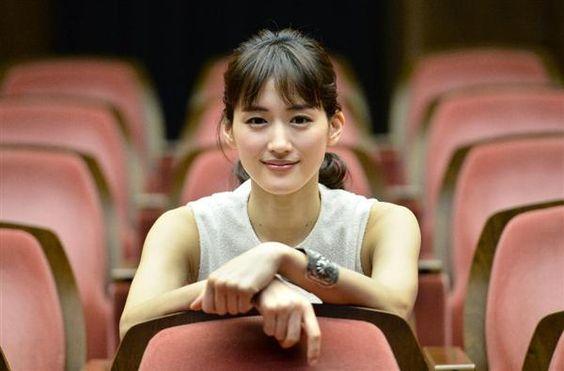 綾瀬はるか最新映画は「インクレディブル・ファミリー」どんな内容?のサムネイル画像