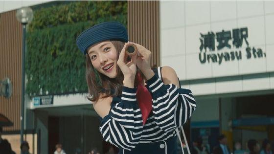 【画像・動画】石原さとみ出演 東京メトロのCM動画総まとめ!のサムネイル画像