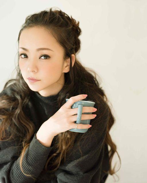 安室奈美恵、息子が成人したから引退!?消えたタトゥーの理由に涙!のサムネイル画像