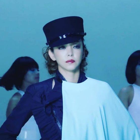 【安室ファン必見】安室奈美恵モデルアイシャドウが完売必至のサムネイル画像