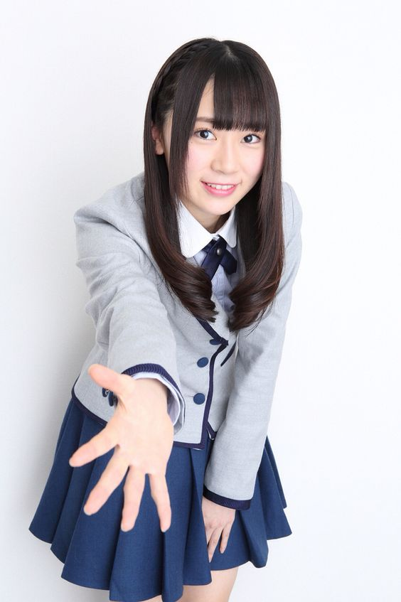 欅坂46長沢菜々香の「なーこなーこ」とは?握手会や漫画など徹底解説のサムネイル画像