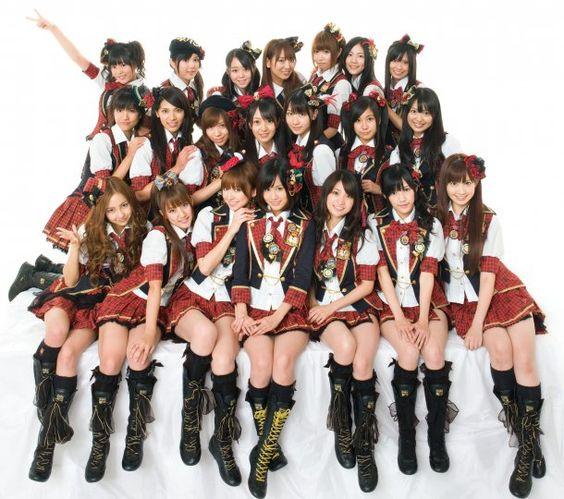 AKB48はスキャンダルまみれ?過去のスキャンダル総まとめをご紹介!のサムネイル画像