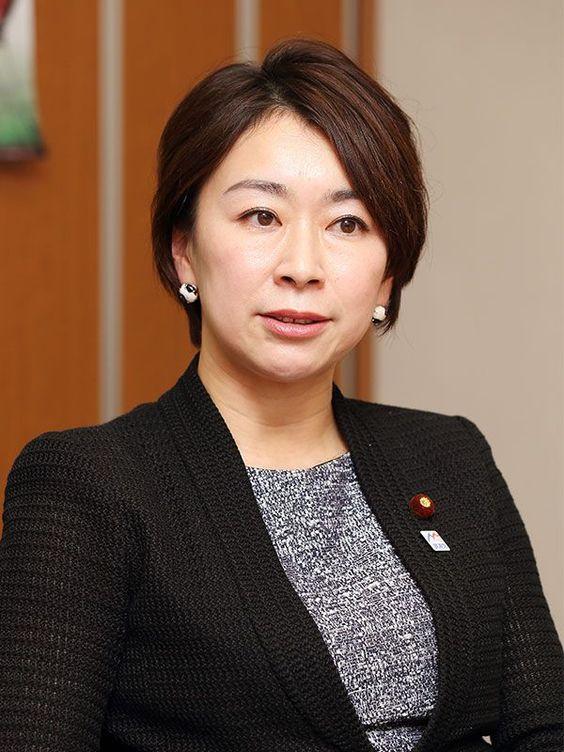 山尾志桜里さんの離婚・不倫・子供情報!離婚調停後の生活はいかに…のサムネイル画像
